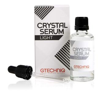 PROTECTIE CERAMICA CSL Crystal Serum Light Gtechniq 50ML Carhub