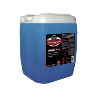 SAMPON AUTO MEGUIAR'S Shampoo Plus 18.9L, D11105 Carhub