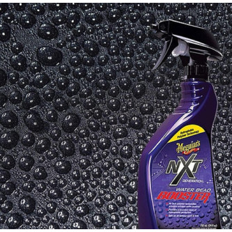 Sealant auto cu efect hidrofob Meguiars's NXT Water Bead Booster 710ml Carhub_1