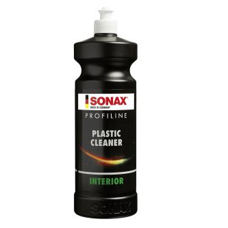 SONAX PROFILINE PLASTIC CLEANER INTERIOR, SOLUTIE CURATARE PLASTICE 1L 286300 Carhub.png