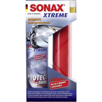 SONAX XTREME PROTECT & SHINE HYBRID NPT - PROTECTIE SI LUCIU VOPSEA 222100 Carhub