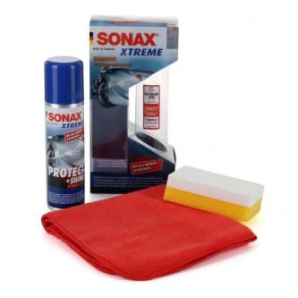 SONAX XTREME PROTECT & SHINE HYBRID NPT - PROTECTIE SI LUCIU VOPSEA 222100 Carhub_1