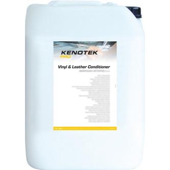 Solutie hidratare vinil & piele 5L,  Vinyl & leather conditioner Kenotek