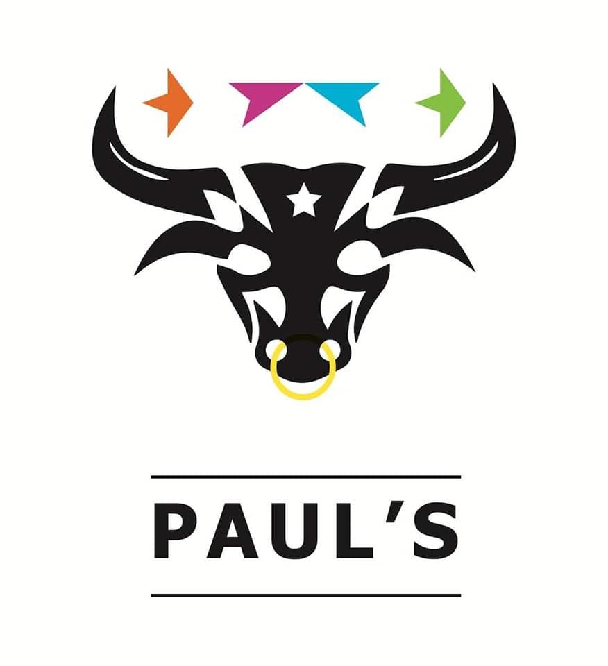 Paul's leather paint