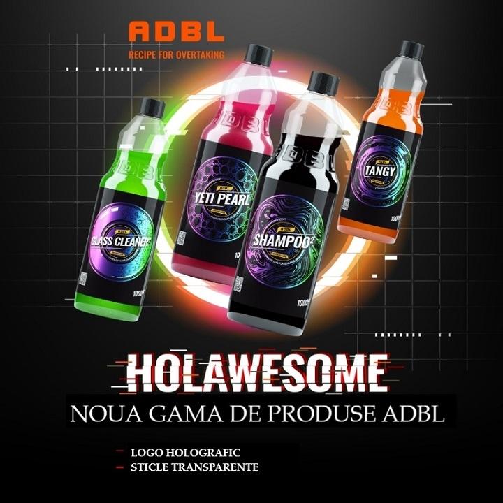 Holawesome ADBL